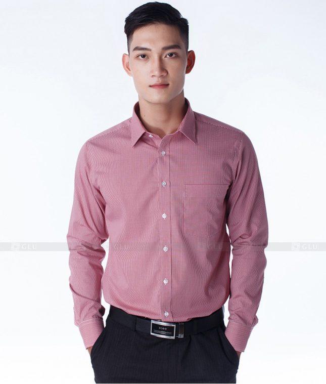 Dong Phuc Cong So Nam GS306 đồng phục công sở nam