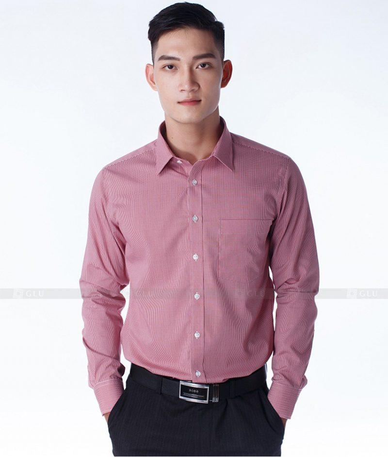Dong Phuc Cong So Nam GS306