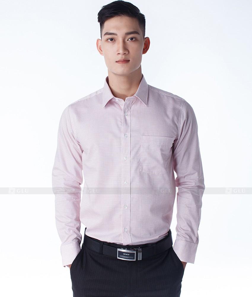 Dong Phuc Cong So Nam GS307