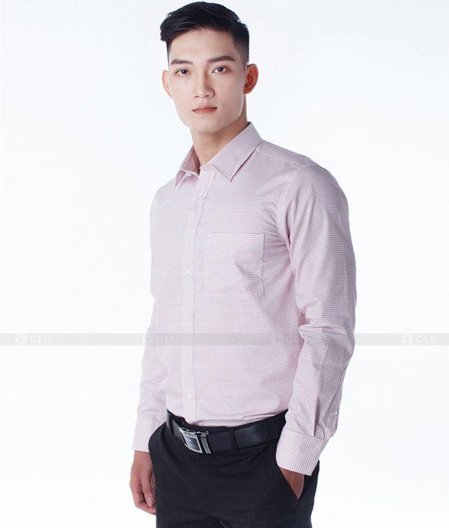 Dong Phuc Cong So Nam GS308 đồng phục công sở nam