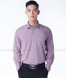 Dong Phuc Cong So Nam GS309 Đồng Phục Công Sở