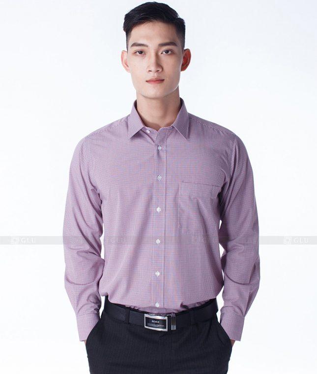 Dong Phuc Cong So Nam GS309 đồng phục công sở nam