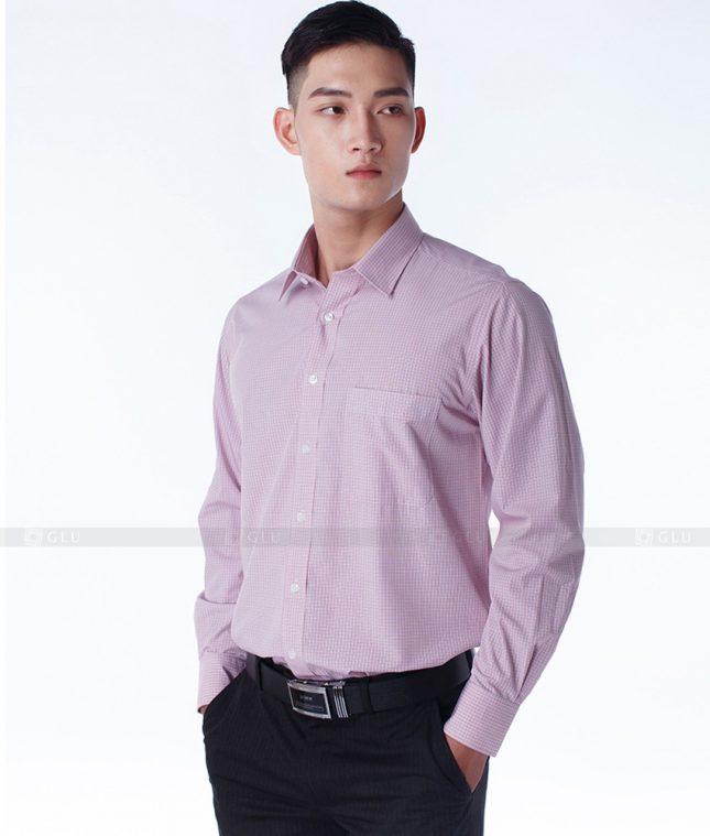 Dong Phuc Cong So Nam GS310 đồng phục công sở nam