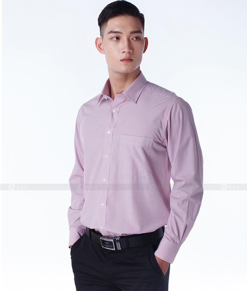 Dong Phuc Cong So Nam GS310