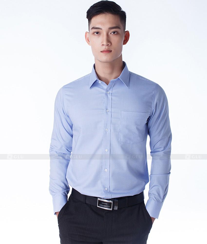 Dong Phuc Cong So Nam GS311