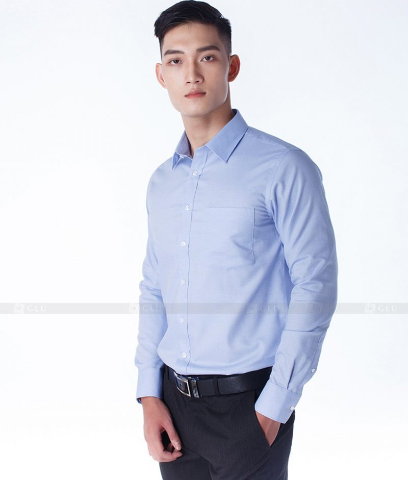 Dong Phuc Cong So Nam GS312