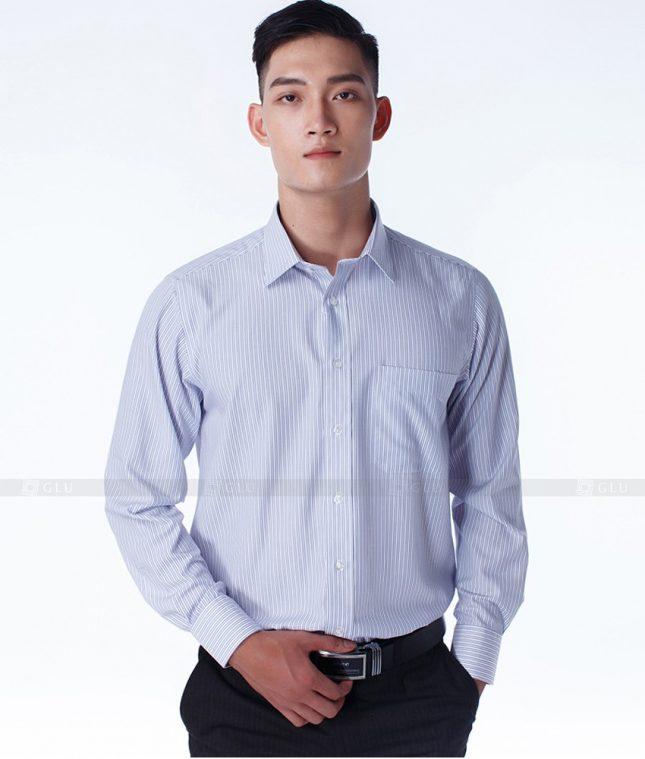 Dong Phuc Cong So Nam GS314 đồng phục công sở nam