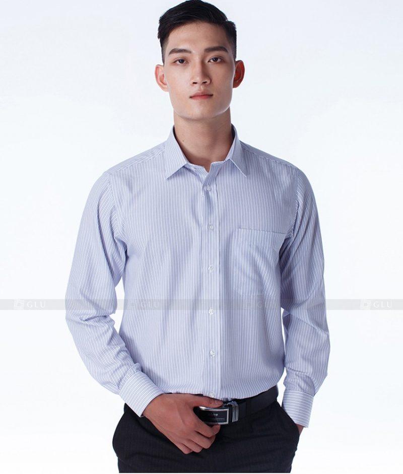 Dong Phuc Cong So Nam GS314