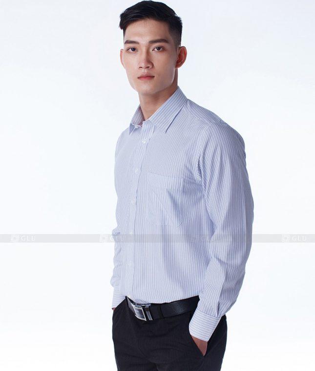 Dong Phuc Cong So Nam GS315 đồng phục công sở nam