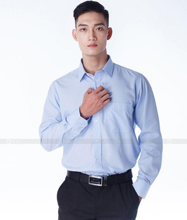 Dong Phuc Cong So Nam GS316 đồng phục công sở nam