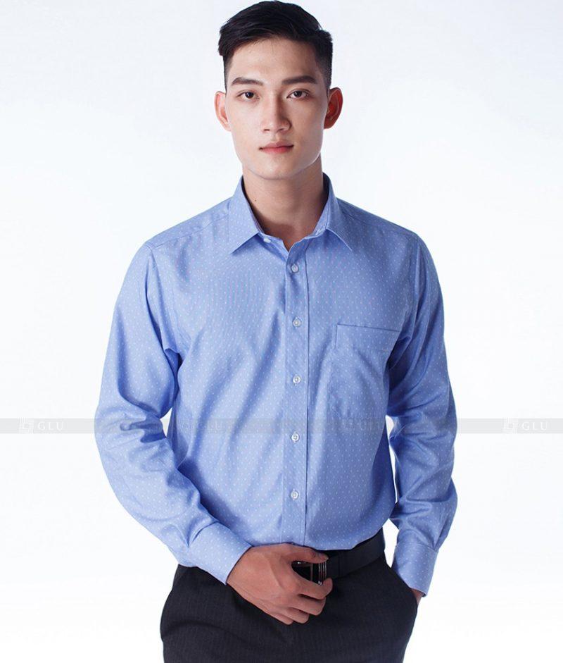 Dong Phuc Cong So Nam GS317