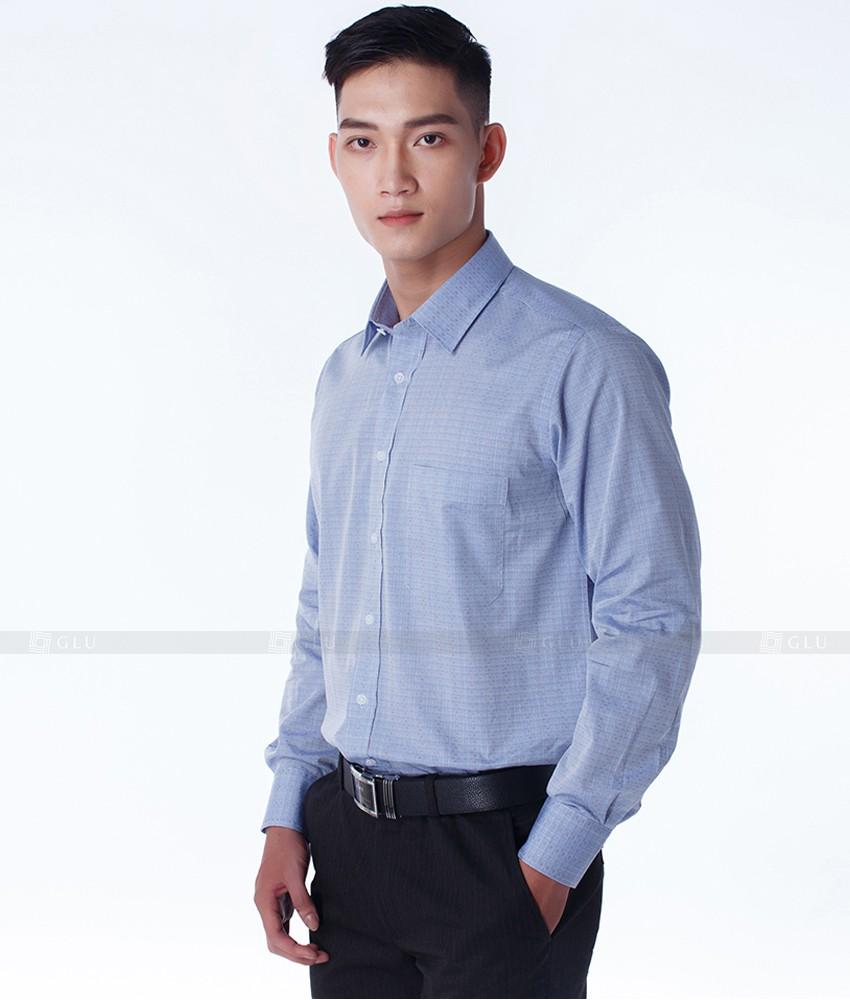 Dong Phuc Cong So Nam GS321
