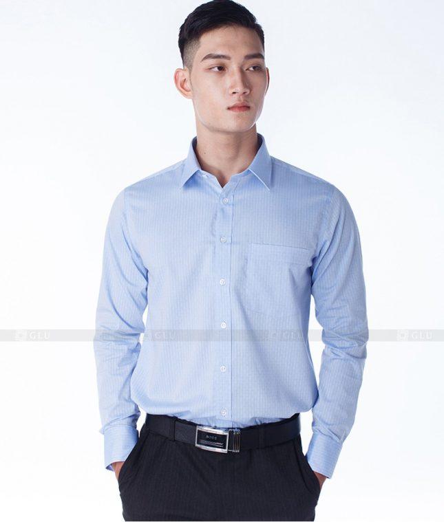 Dong Phuc Cong So Nam GS322 đồng phục công sở nam