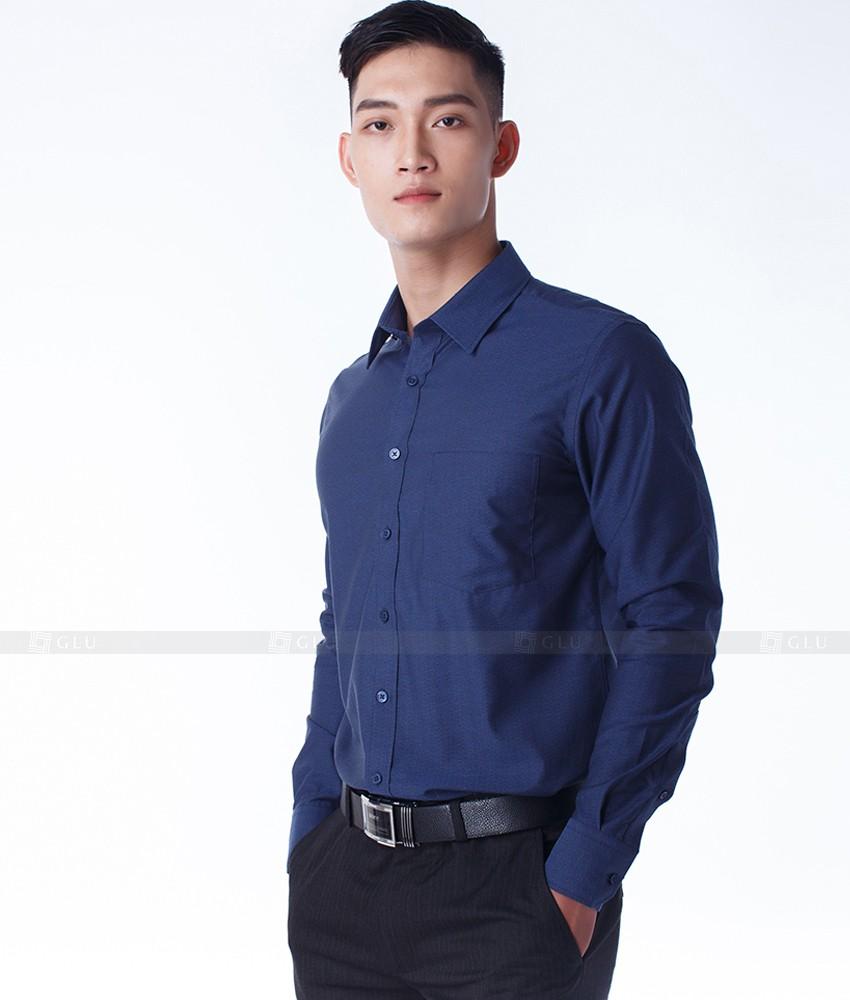Dong Phuc Cong So Nam GS324