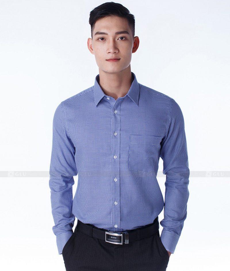 Dong Phuc Cong So Nam GS325