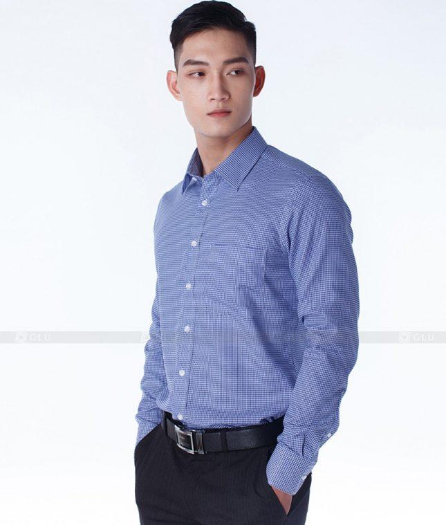 Dong Phuc Cong So Nam GS326 đồng phục công sở nam