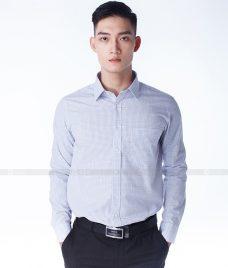 Dong Phuc Cong So Nam GS327 Đồng Phục Công Sở