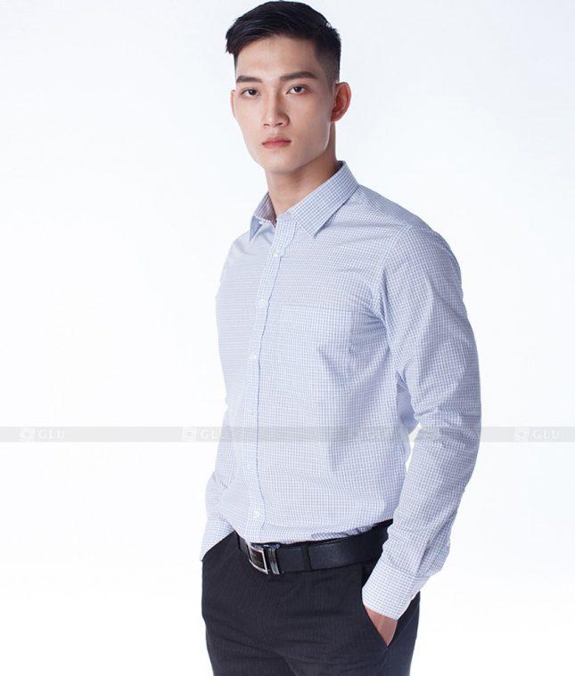Dong Phuc Cong So Nam GS328 đồng phục công sở nam