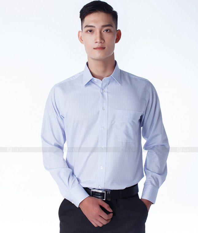 Dong Phuc Cong So Nam GS329 đồng phục công sở nam