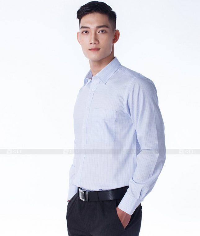 Dong Phuc Cong So Nam GS330 đồng phục công sở nam