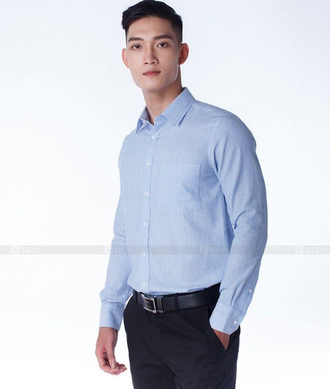Dong Phuc Cong So Nam GS332 đồng phục công sở nam