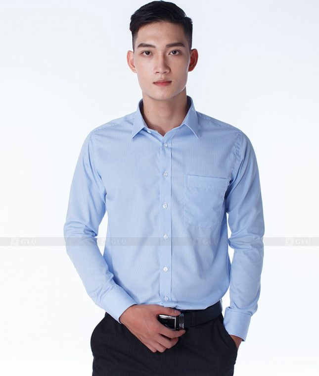 Dong Phuc Cong So Nam GS333 đồng phục công sở nam