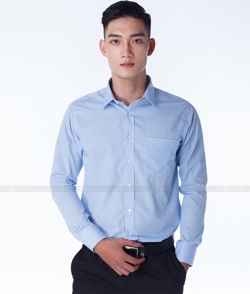 Dong Phuc Cong So Nam GS333