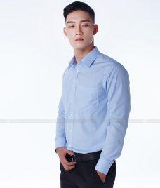 Dong Phuc Cong So Nam GS334 Đồng Phục Công Sở