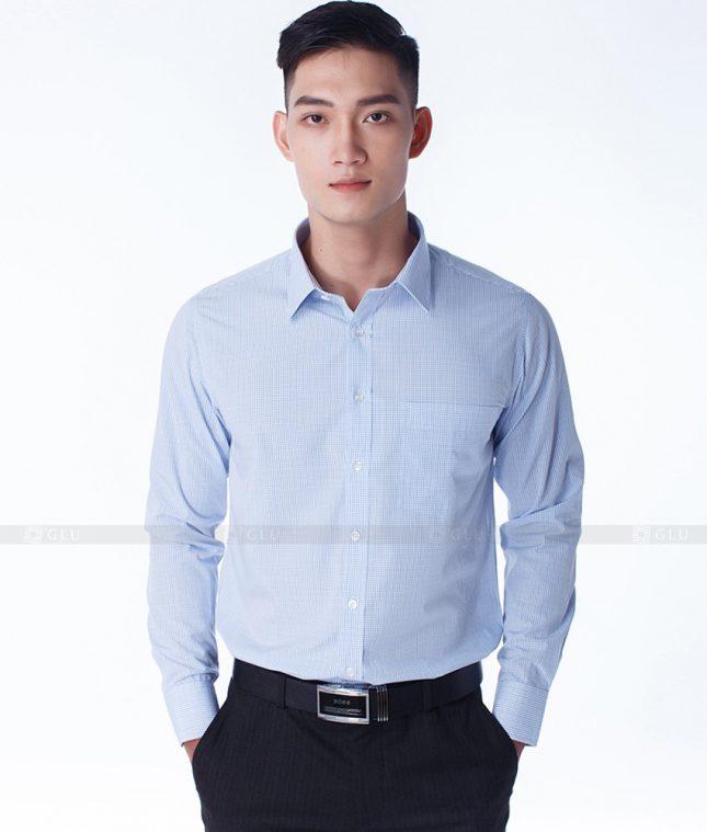 Dong Phuc Cong So Nam GS335 đồng phục công sở nam