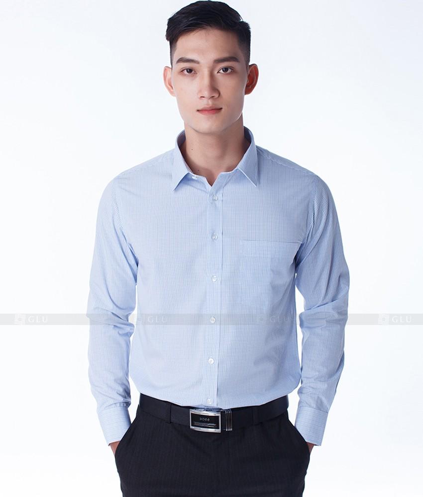 Dong Phuc Cong So Nam GS335
