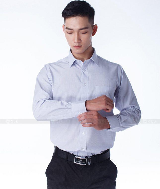 Dong Phuc Cong So Nam GS336 đồng phục công sở nam