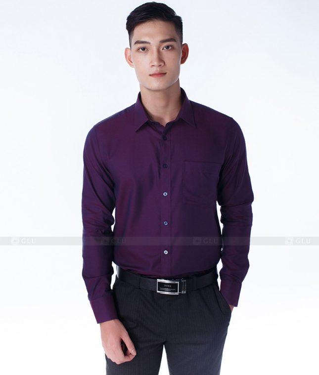 Dong Phuc Cong So Nam GS339 đồng phục công sở nam