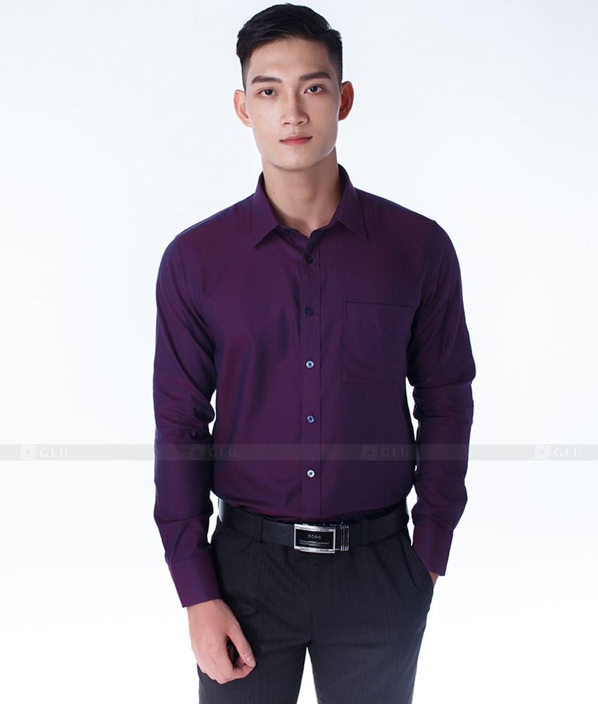 Dong Phuc Cong So Nam GS339