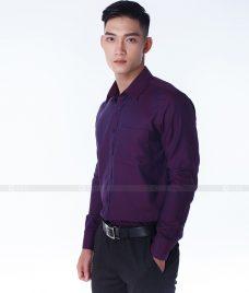 Dong Phuc Cong So Nam GS340 Đồng Phục Công Sở