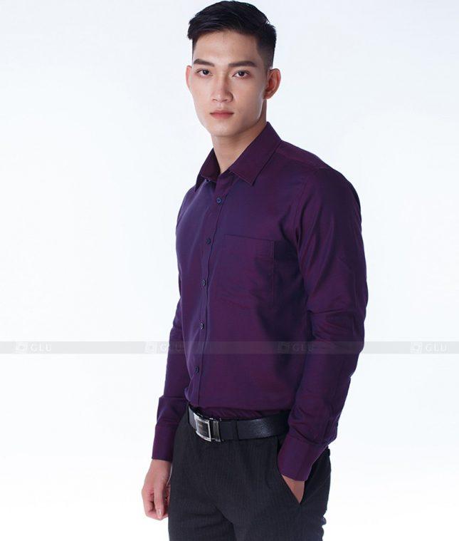Dong Phuc Cong So Nam GS340 đồng phục công sở nam