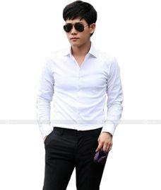 Dong Phuc Cong So Nam GS351 Đồng Phục Công Sở