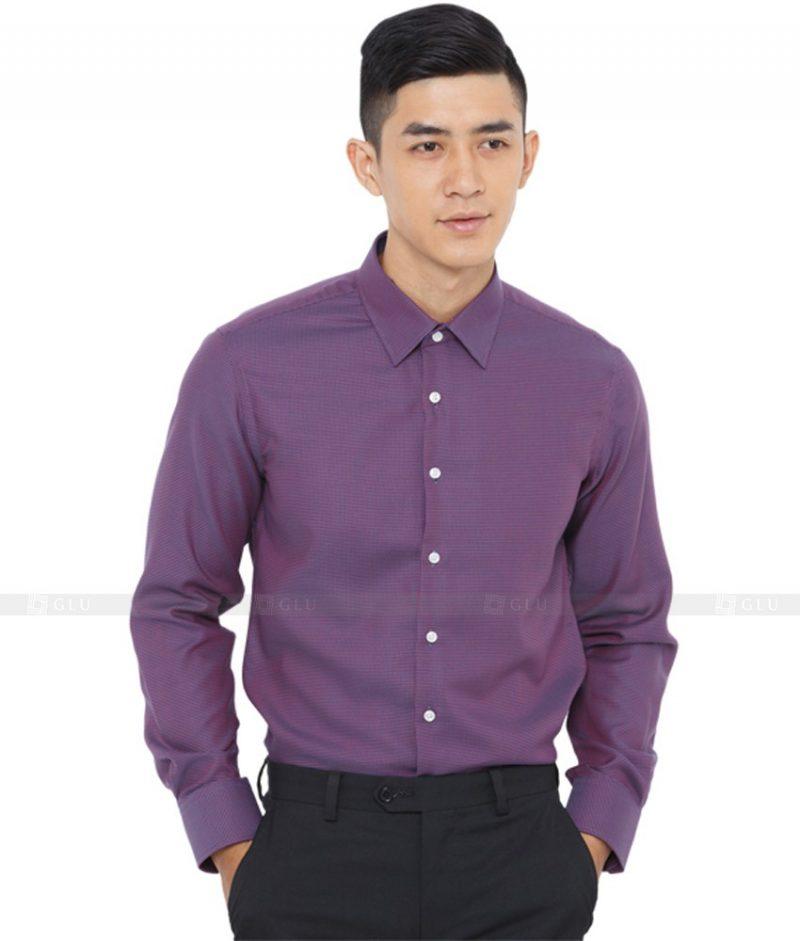 Dong Phuc Cong So Nam GS357