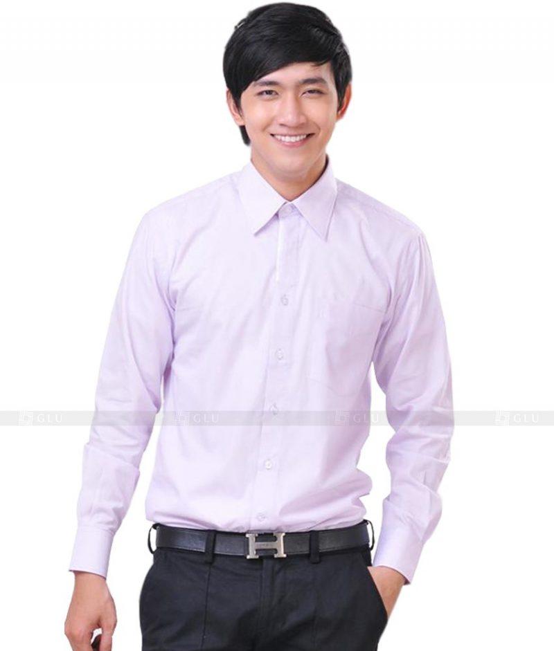 Dong Phuc Cong So Nam GS360