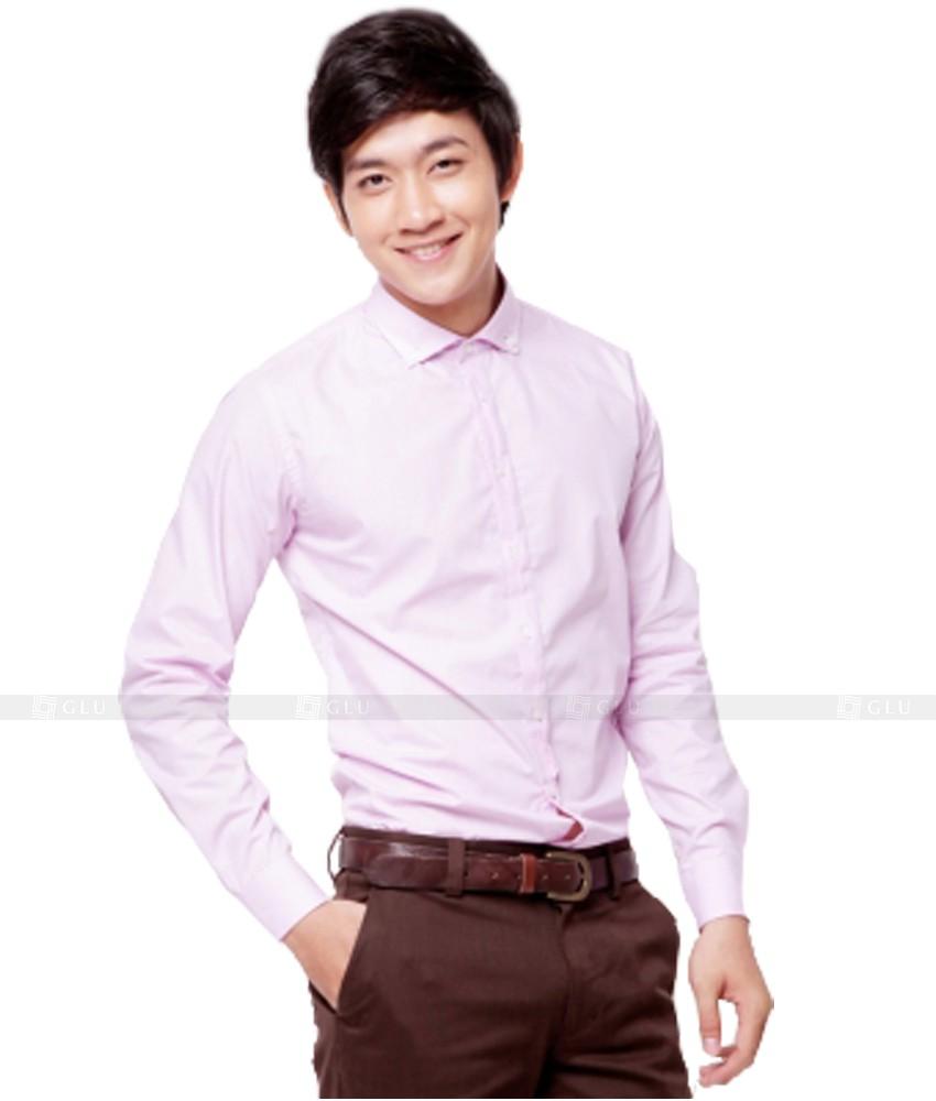 Dong Phuc Cong So Nam GS363