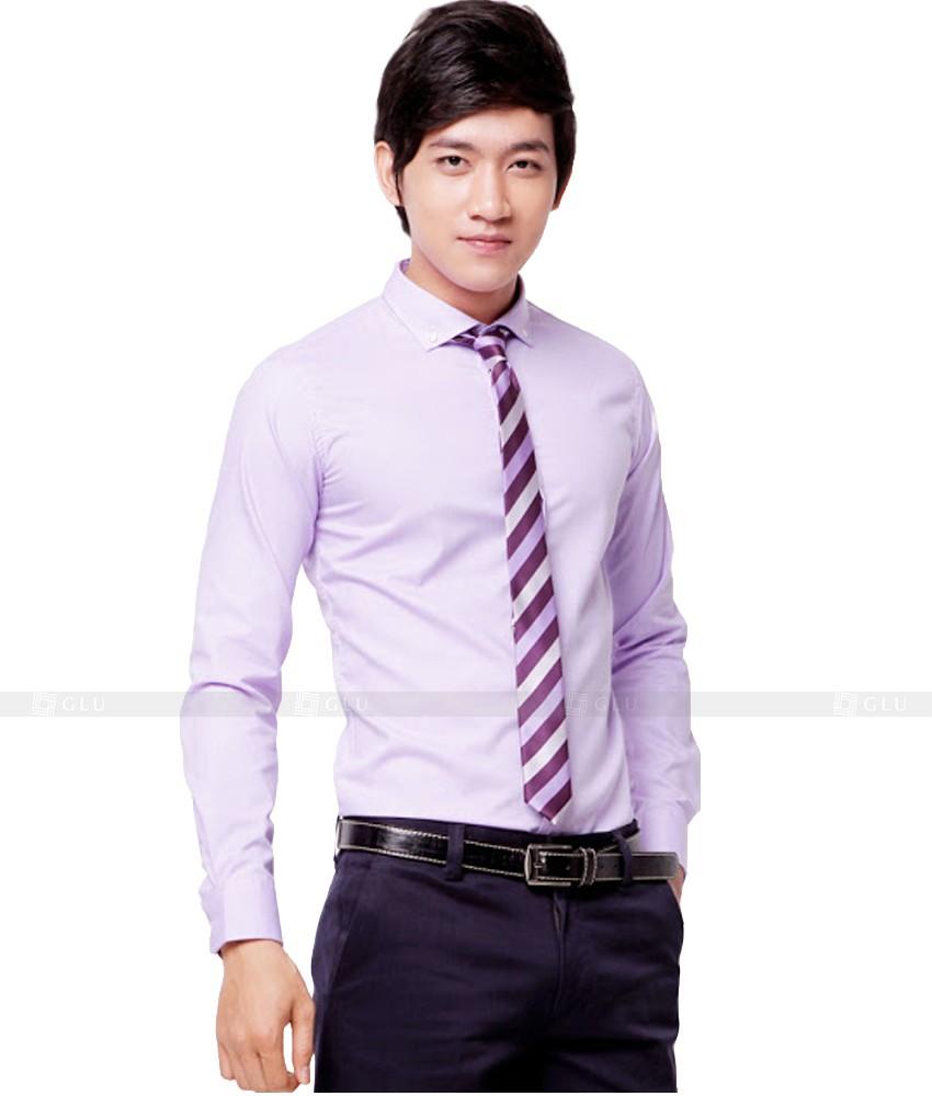Dong Phuc Cong So Nam GS365