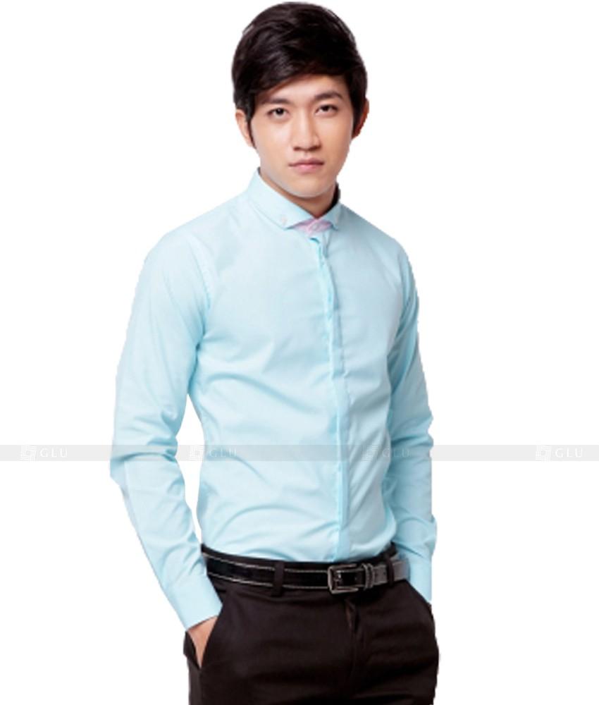Dong Phuc Cong So Nam GS368