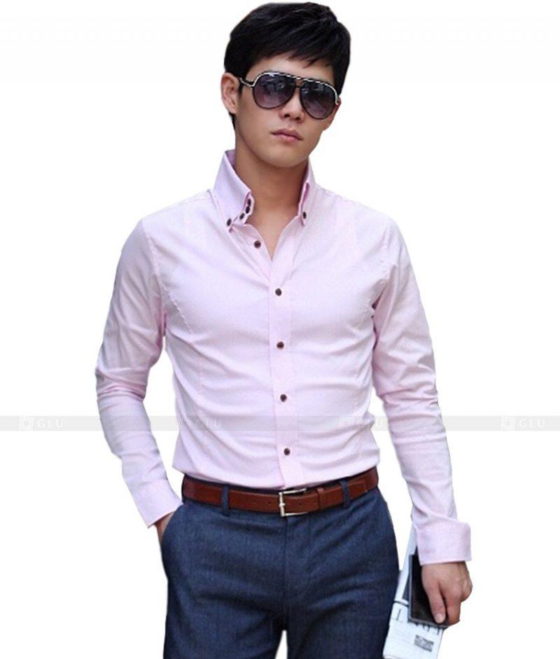 Dong Phuc Cong So Nam GS370