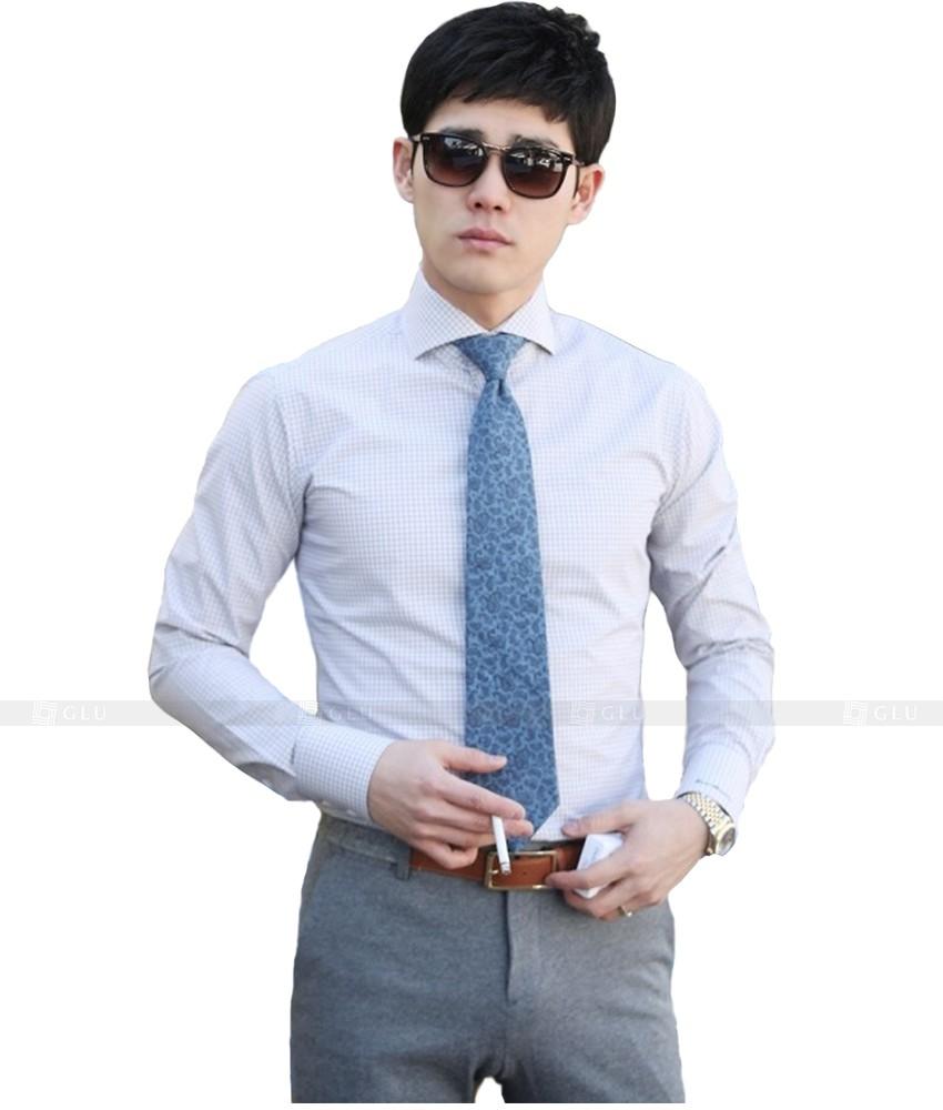 Dong Phuc Cong So Nam GS373