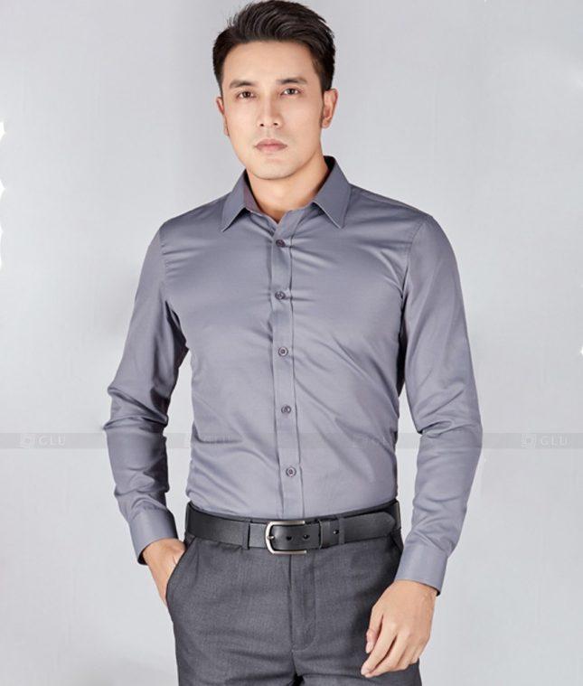 Dong Phuc Cong So Nam GS394 đồng phục công sở nam