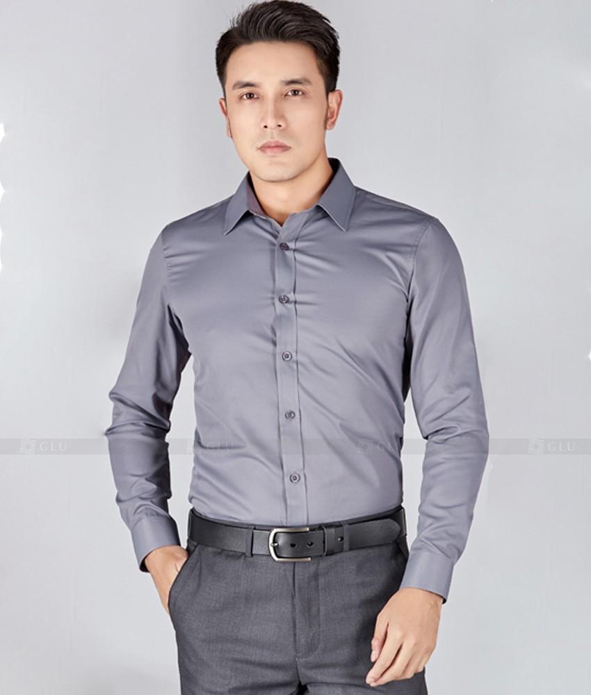 Dong Phuc Cong So Nam GS394