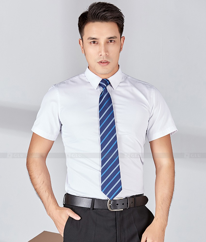 Dong Phuc Cong So Nam GS395