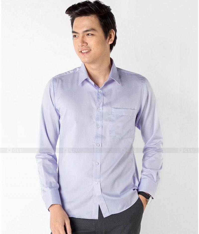 Dong Phuc Cong So Nam GS451