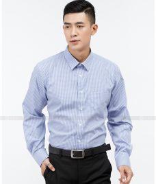 Dong Phuc Cong So Nam GS455 Đồng Phục Công Sở
