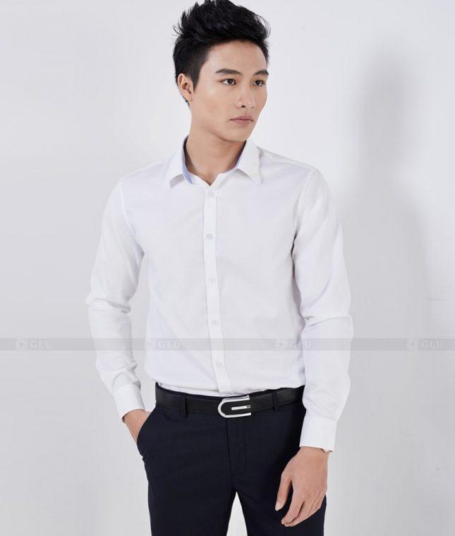 Dong Phuc Cong So Nam GS486 đồng phục công sở nam