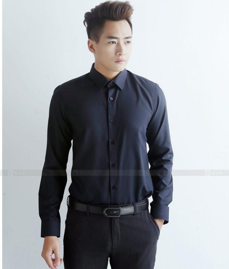 Dong Phuc Cong So Nam GS490